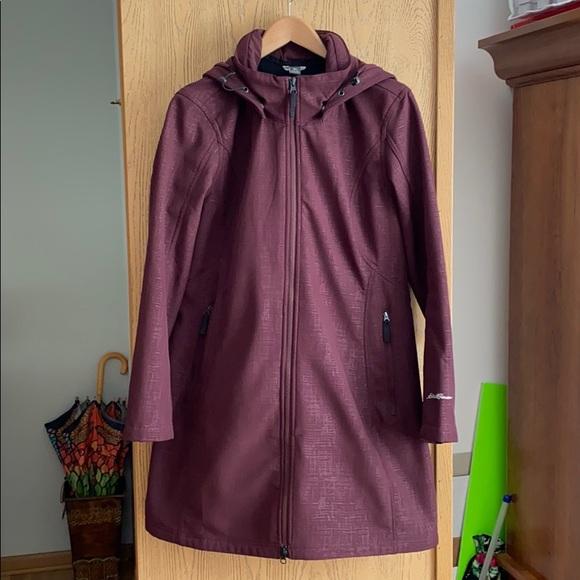 Eddie Bauer Jacket XL